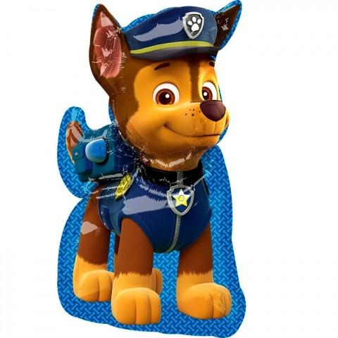 Чейз щенячий патруль купить